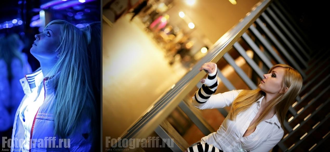 Постановочная фотосъемка, модельная съемка, студия, фотосъемка в интерьере, Фотограф Анна Салынская