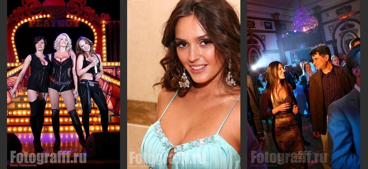 "... для Playboy: ""Playmate of the year"" - Девушка Playboy 2009"