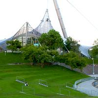 Мюнхен парк