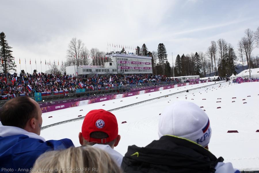 олимпиада лыжи сочи