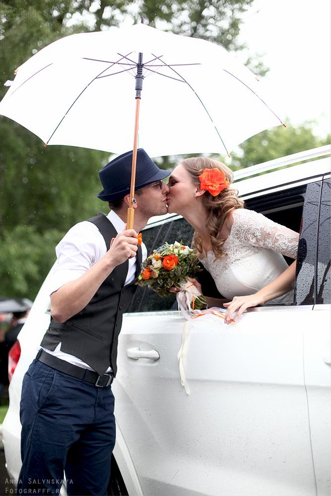 свадебные фотосессии зимой