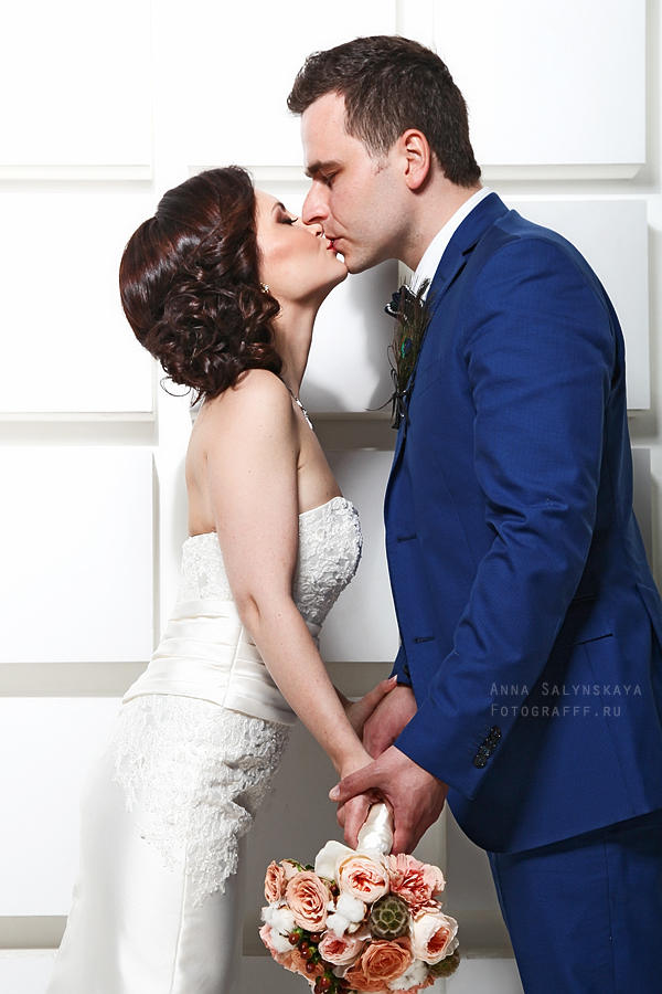 сборы невесты фотосессия