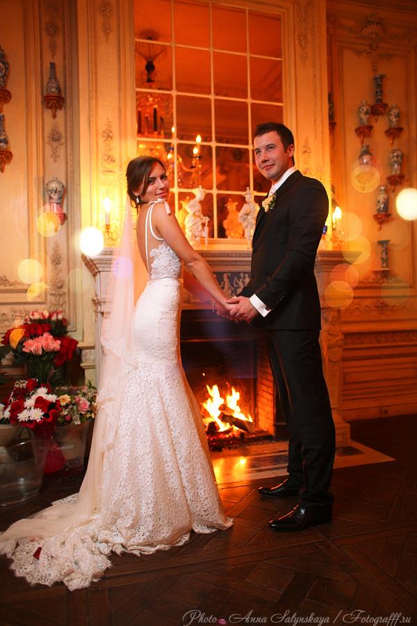 свадьба в Турандот фотосессия